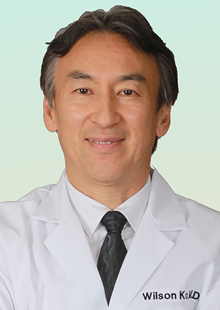 Wilson KO, MD