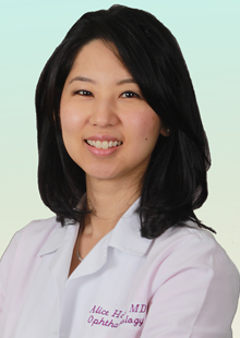 Alice Hong, MD