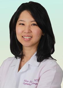 Alice Hong, MD