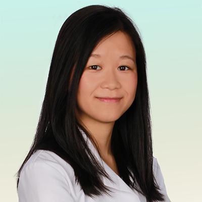 Anna Wong, O.D